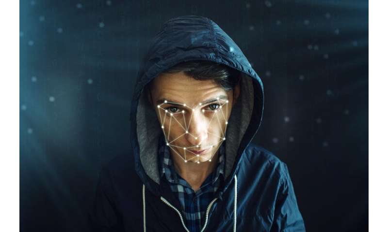 How facial recognition technology aids police
