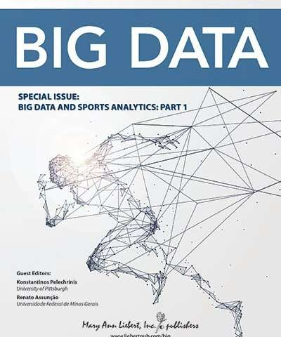 How is big data impacting sports analytics?