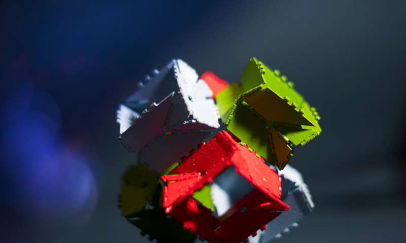 How origami might reshape the future of everything