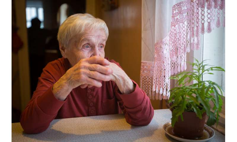 How our residential aged-care system doesn't care about older people's emotional needs