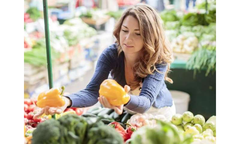 How safe is food you buy at farmers' markets?