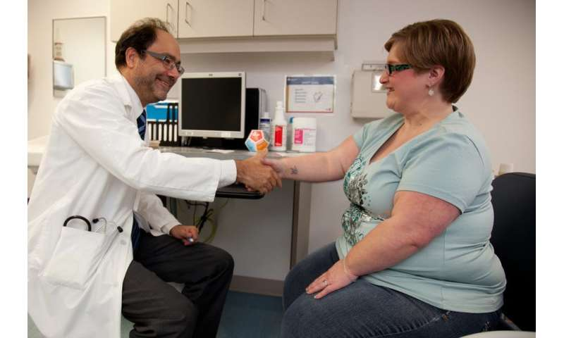 How stigma in the healthcare system is undermining efforts to reduce obesity
