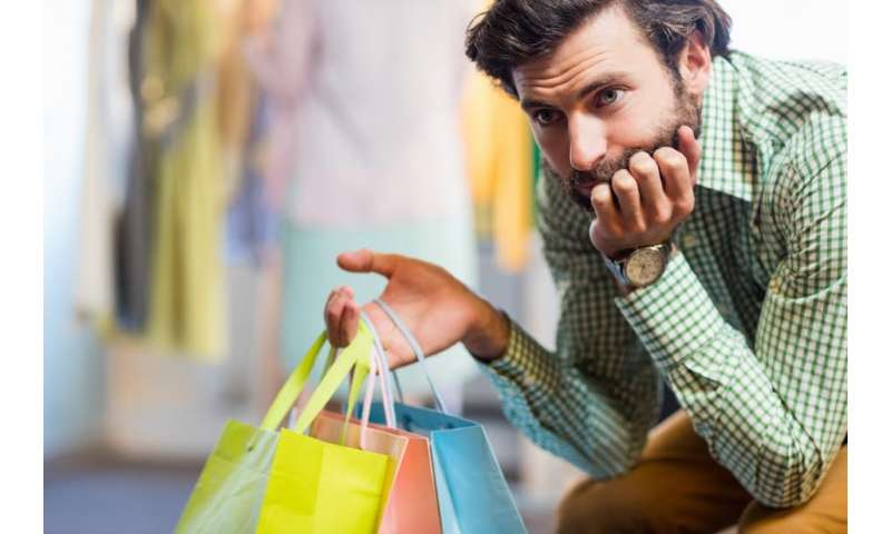 How to avoid overspending: uncover the psychology behind why people buy