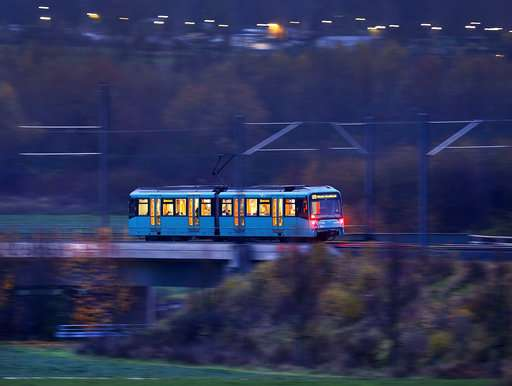 How to get cleaner air? Germany considers free mass transit