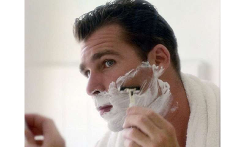 How to get that perfect shave