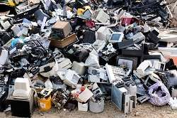 How to improve recovery of electrical and electronic equipment waste