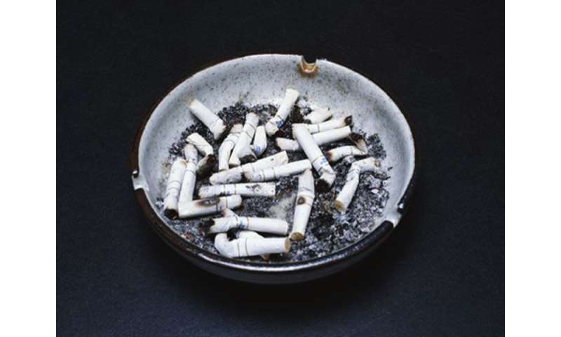 How to kick the smoking habit for good