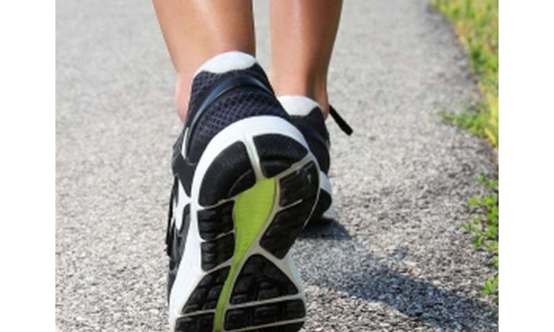 How to start exercising when you're out of shape