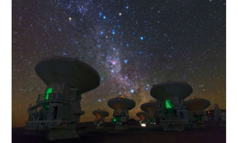 How we solved a centuries-old mystery by discovering a rare form of star collision
