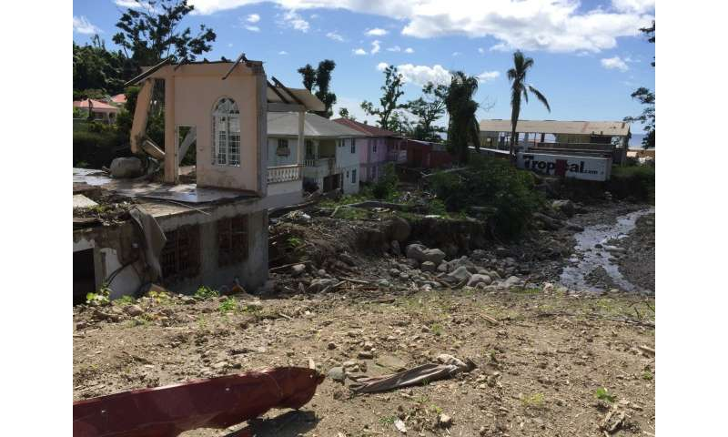 Hurricane damage survey likely to help worldwide