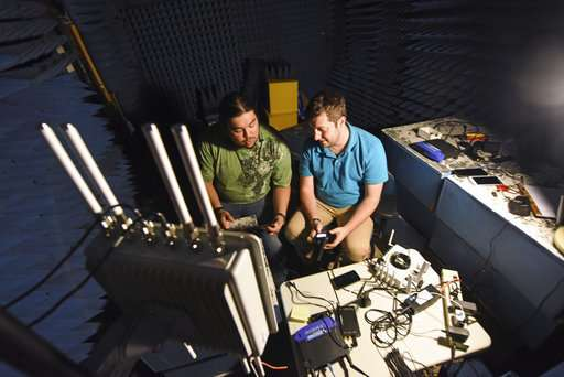 Idaho lab protects US infrastructure from cyber attacks