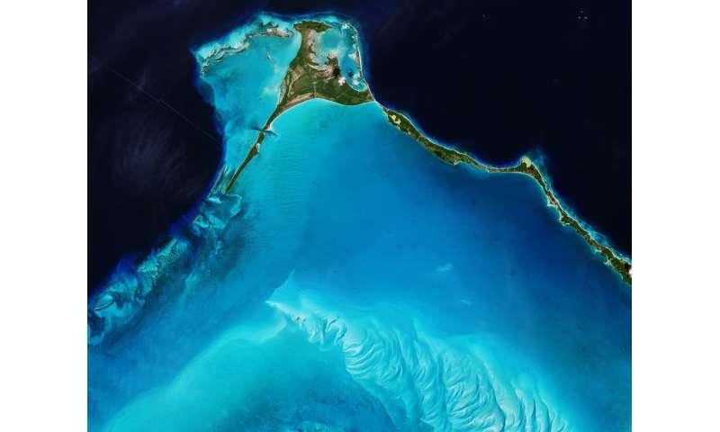 Image: Egg Island, Bahamas