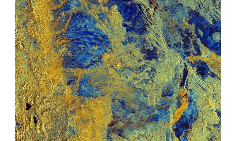Image: Northeast Ethiopia