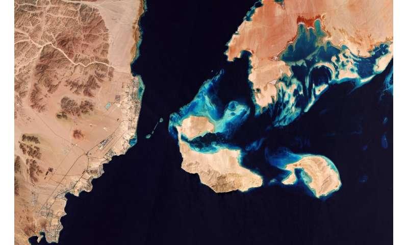 Image: Sharm El Sheikh