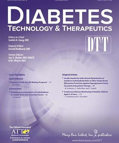 Implanted continuous glucose sensor proven safe and accurate in types 1 and 2 diabetes