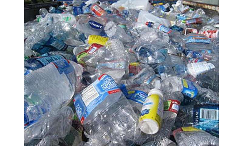 Improving nature's tools for digesting plastic