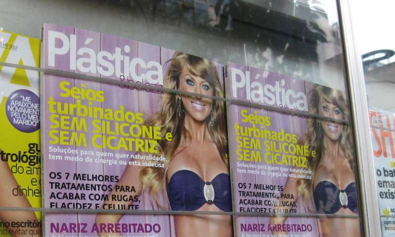 In Brazil, patients risk everything for the 'right to beauty'