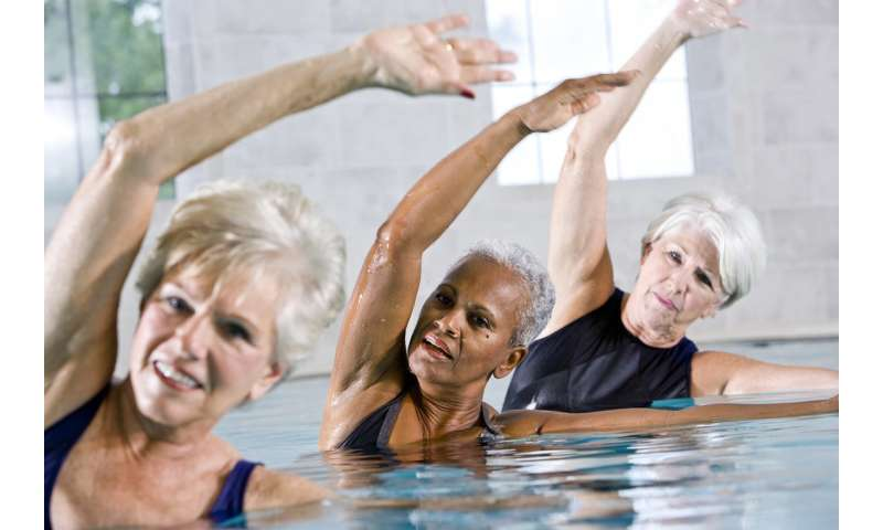 Increasing physical activity linked to better immunity in breast cancer patients, U of T study finds