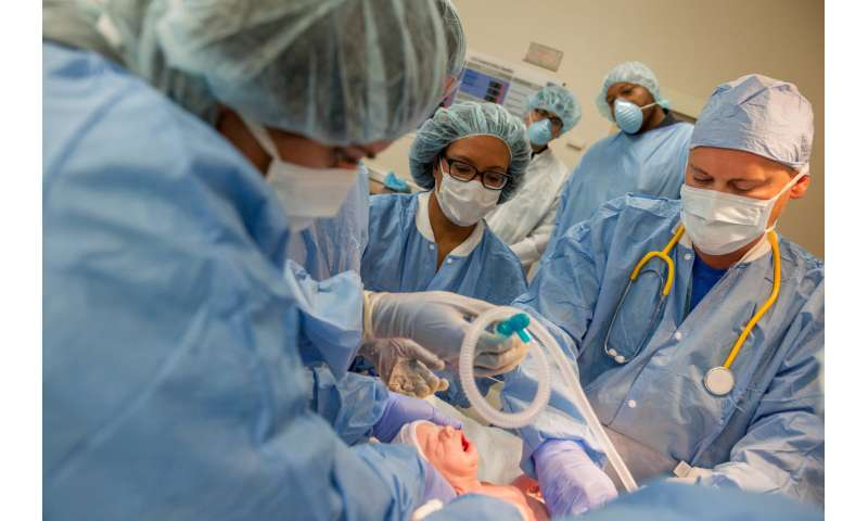 Inducing labor at 39 weeks reduces risks of C-section and other complications