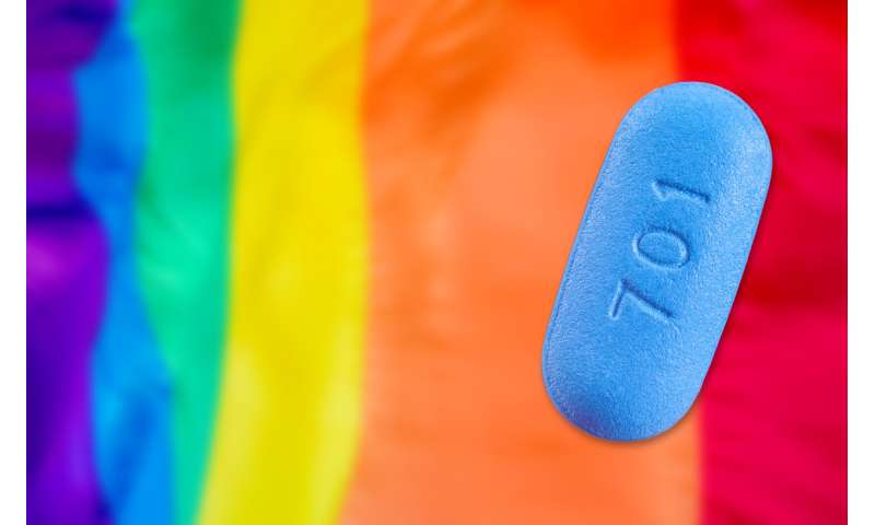 Is Truvada (PrEP) the game-changer that will end new HIV transmissions in Australia?