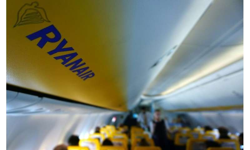 Italy's competition watchdog wants Ryanair and Wizz Air to suspend planned charges for carry-on bags
