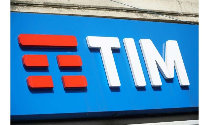 It's showdown time at Telecom Italia