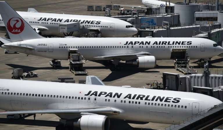 JAL hopes to take advantage of Tokyo 2020 to boost its low-cost offering