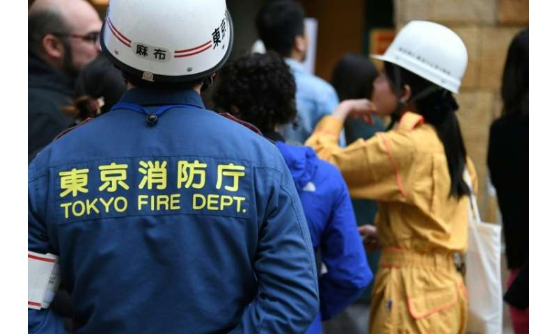 Japan's J-Alert launched with great fanfare in 2007 as a way to save lives in a country constantly under threat of earthquakes a