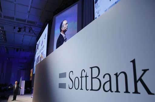 Japan's SoftBank to sink $2.25B into GM autonomous car unit