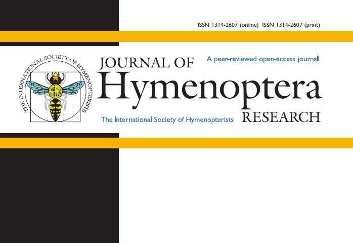 Journal of Hymenoptera Research links Crocodile Dundee, Toblerone, Game of Thrones & Alien