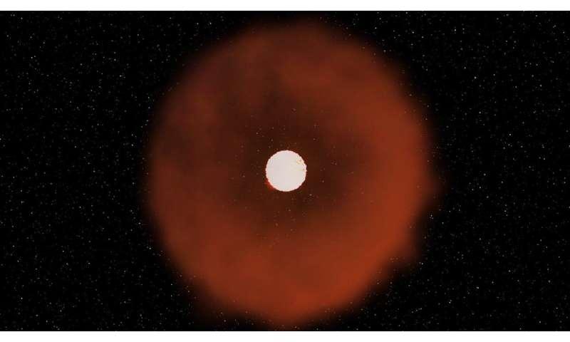 Kepler beyond planets—finding exploding stars