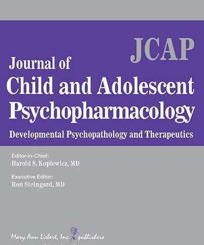 Ketamine has potential therapeutic role in adolescents with treatment-resistant depression