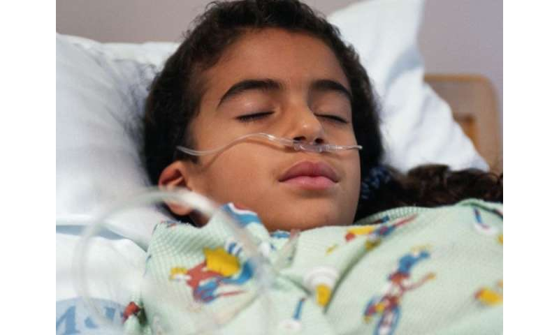 Kidney injury common after non-kidney transplants in children