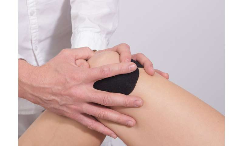 Nerve damage shown to be cause of unexplained chronic pain following