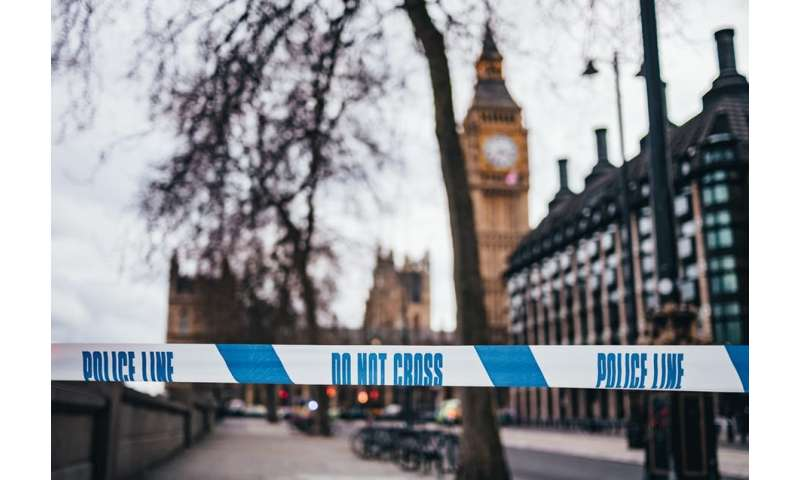 Knife crime and homicide figures reveal the violence of austerity