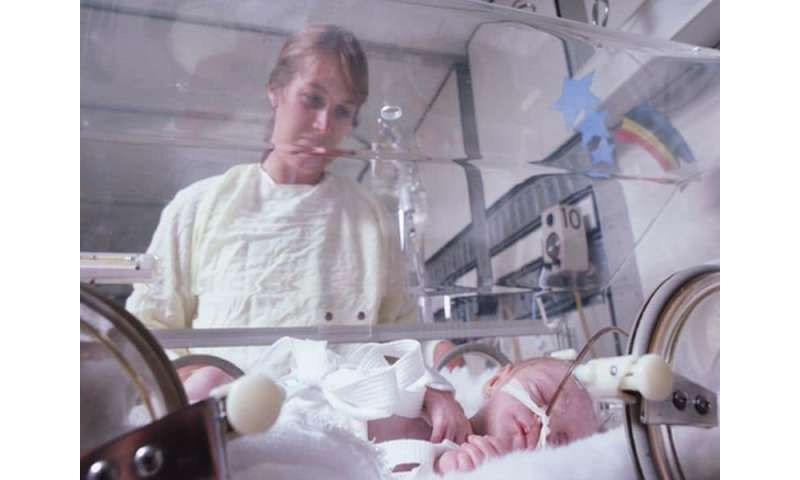 Kratom use in pregnancy spurs withdrawal symptoms in newborns