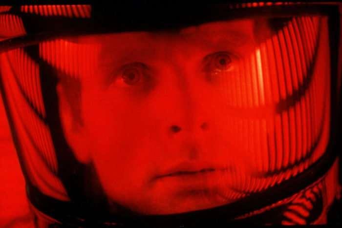Kubrick's AI nightmare, 50 years later