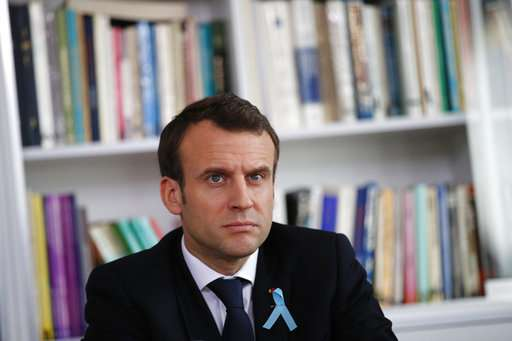 Lagging decades behind on autism care, France plays catch-up