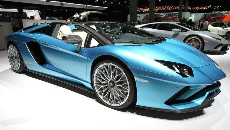 Artisanal Allure Of Lamborghini Marvels Of Modernity