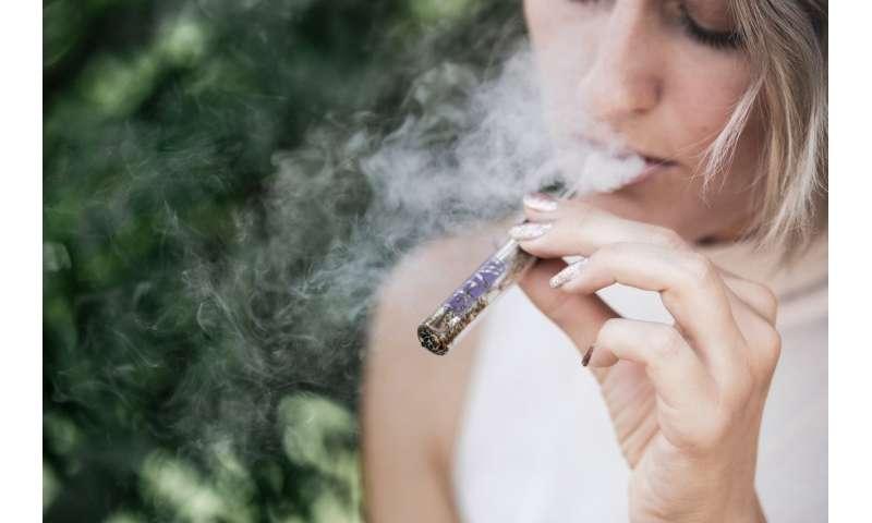 Legalizing once-illicit substances can have a public health impact