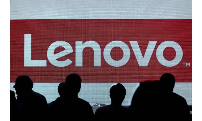 Lenovo said it will combine its PC group, smart devices and mobile business into an 'intelligent devices group'