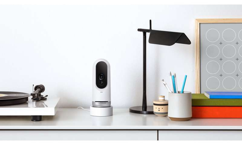 Lighthouse: Home monitor is one smart sentry
