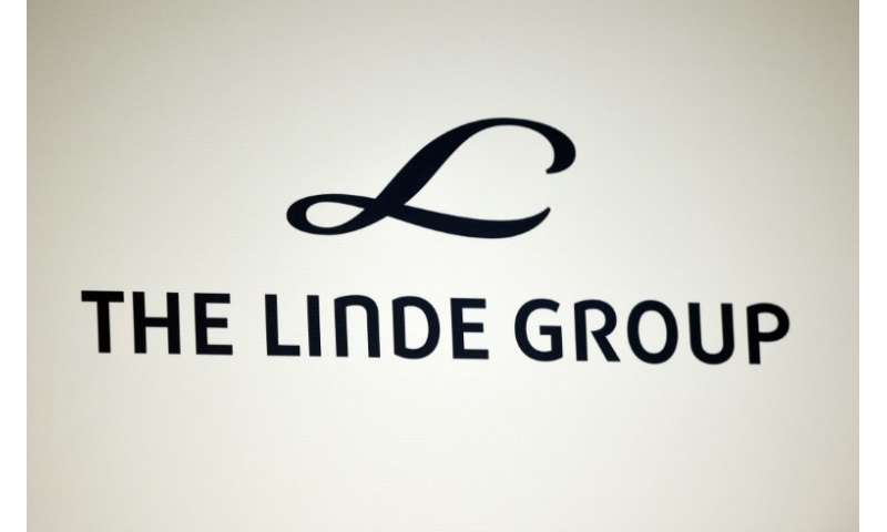 Linde makes ready-to-use industrial plants as well as supplying gases