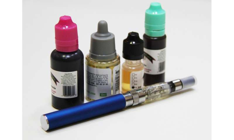 Fewer Poisonings due to Better Nicotine Packaging