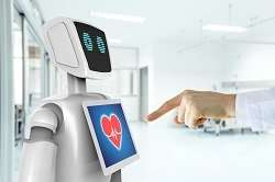 Living with dementia, feeling lonely and isolated? MARIO the robot can help