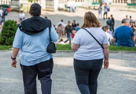 Lonely and prolonged struggle for people with severe obesity