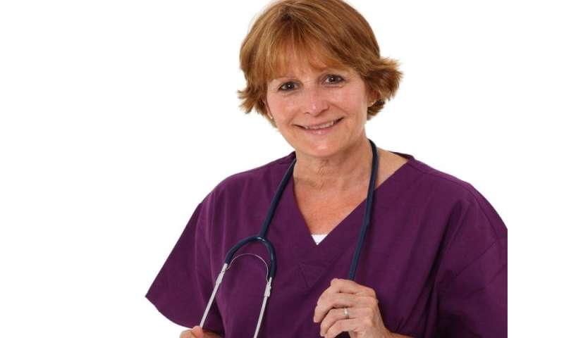 Lower RN staffing linked to increased in-hospital mortality