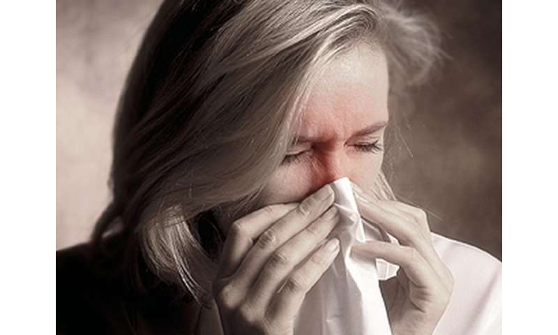 Low levels of flu reported in U.S. from may to october