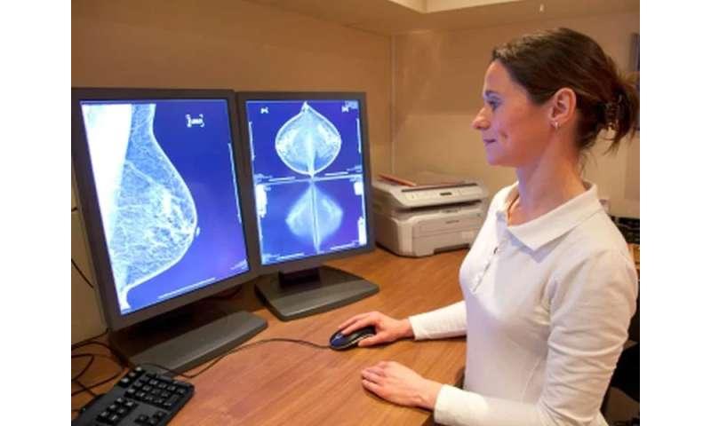 Mastectomy versus lumpectomy study