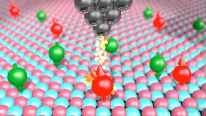 Major discovery in controlling quantum states of single atoms